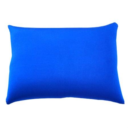 Подушка Игрушка Релакс 40х30 синяя