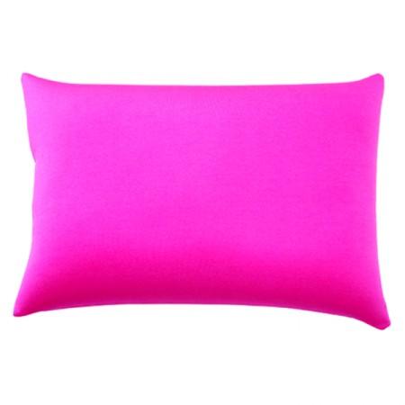Подушка Игрушка Релакс 40х30 розовая