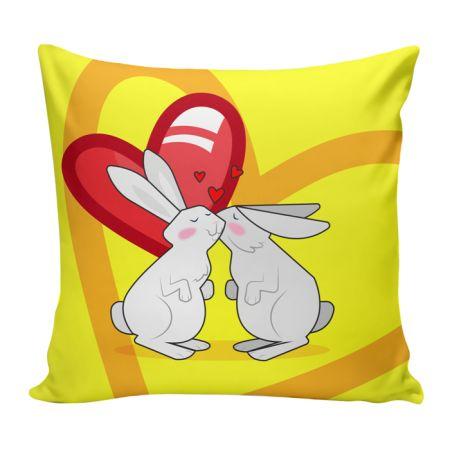 Подушка Игрушка Счастье 06
