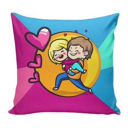 Подушка Игрушка Счастье 10