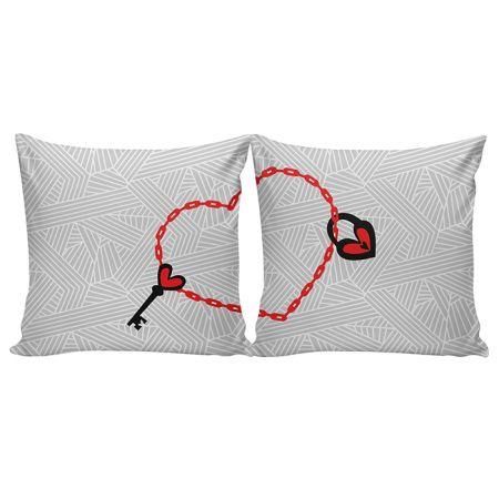Подушка Игрушка Пара 02 Г