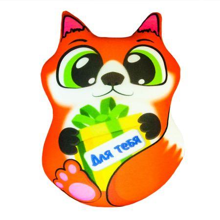 Игрушка Тутти Лиса