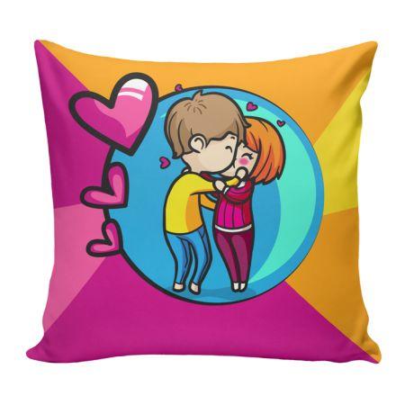 Подушка Игрушка Счастье 11