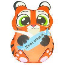 Игрушка Тутти Тигр