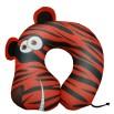 Подушка под шею Игрушка Тигр