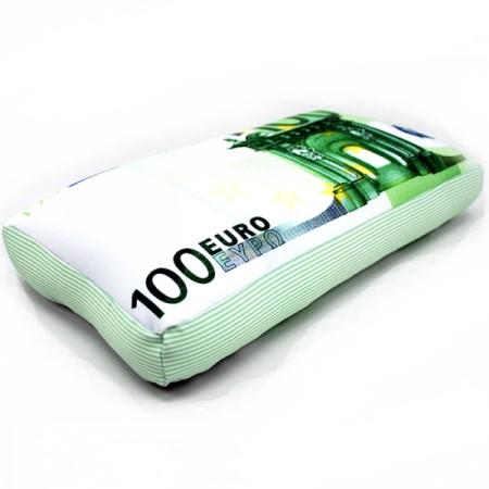 Подушка Игрушка 100 евро