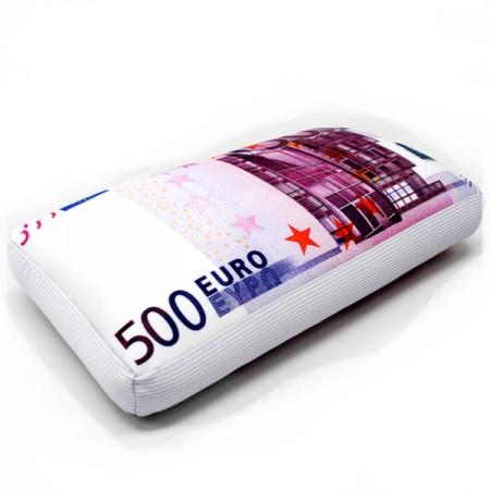Подушка Игрушка 500 евро