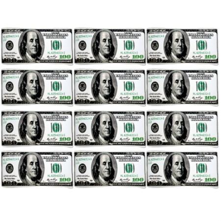 Набор Мини Подушки Игрушки 100 долларов