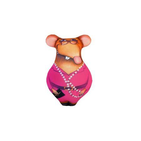 Игрушка Деловой Мышь 03