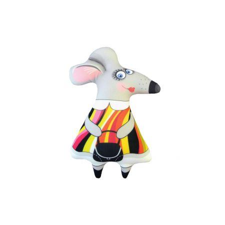 Игрушка Мышь Анфиса 04