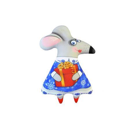 Игрушка Мышь Анфиса 05