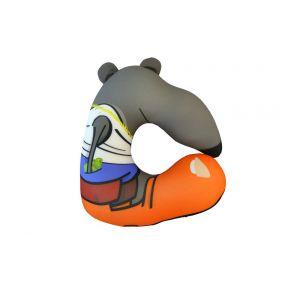 Подушка под шею Игрушка Модный Мышь 01