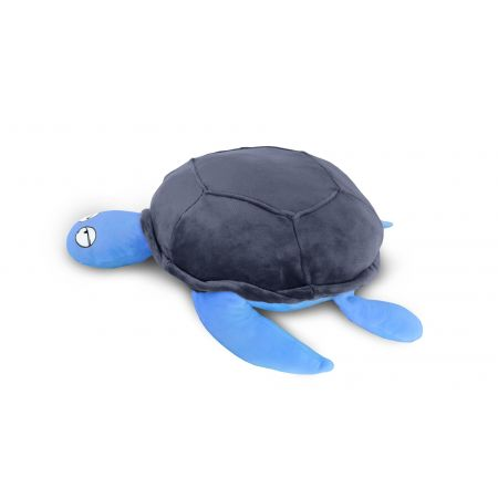 Подушка Пушистик Черепаха голубая