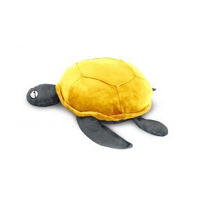 Подушка Пушистик Черепаха серая