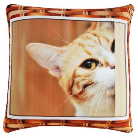 Подушка Игрушка Животные Кошки и Собаки 7