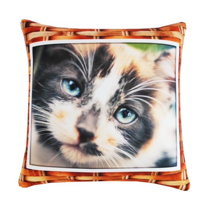 Подушка Игрушка Животные Кошки и Собаки 8