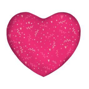 Игрушка Сердце Комплимент 04