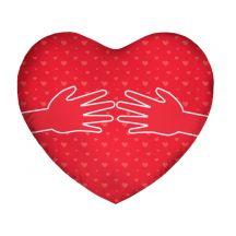 Игрушка Сердце Комплимент 05
