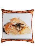 Подушка Игрушка Животные Кошки и Собаки 12