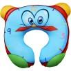 Подушка под шею Игрушка Будильник
