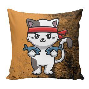 Подушка Игрушка Крутой 01