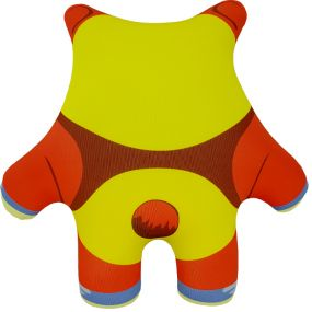 Игрушка Панда Тима 03
