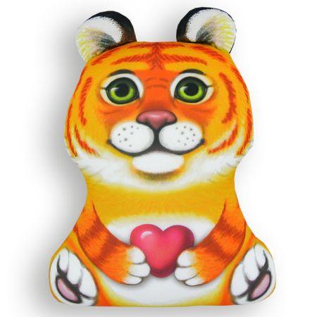 Игрушка Тигр с сердечком