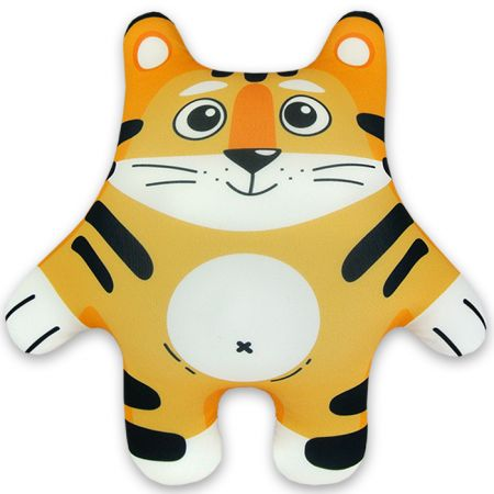 Игрушка Тигр Тася 01