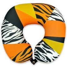 Подушка под шею Игрушка Тигровый 05