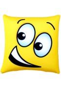 Подушка Игрушка Смайл 07