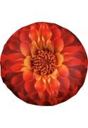 Подушка Игрушка Цветы 01