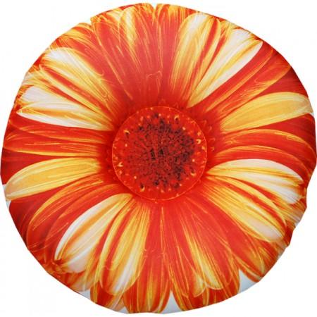 Подушка Игрушка Цветы 05